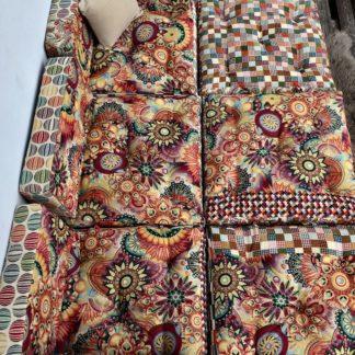 Polštáře a matrace