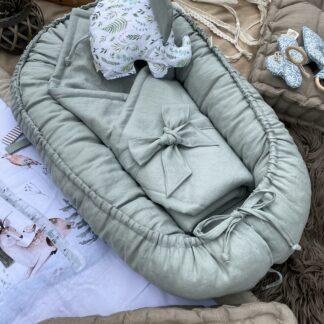 Dětský textil